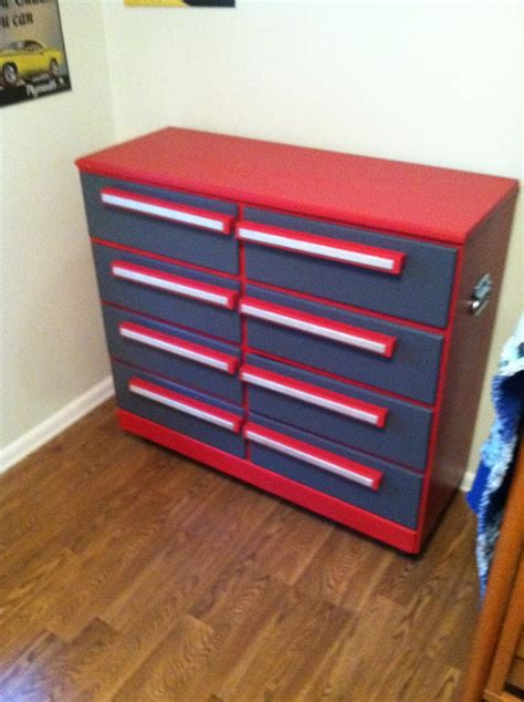 Tool Box Dresser by 1000 Ideas About Tool Box Dresser On Chest