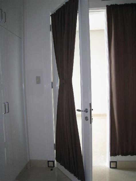 Gorden Pintu Kamar Tidur gorden pintu kamar tidur rumah minimalisku