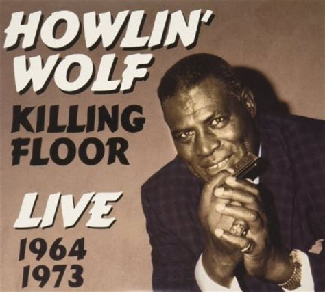 bluebeat howlin wolf 2cds killing floor live
