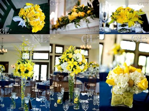 and gold wedding decorations ideas lovely navy