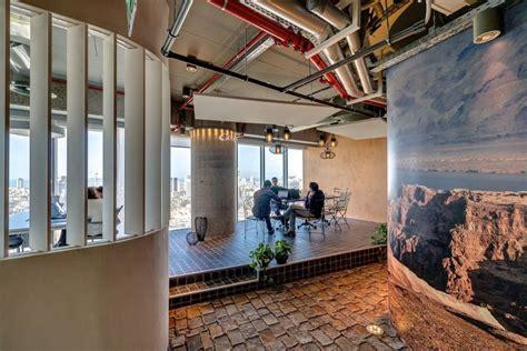 google tel aviv google tel aviv office by camenzind evolution