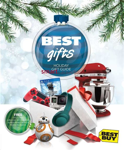 best buy 2015 holiday gift guide best buy flyer