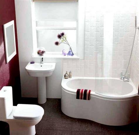 50 clever tiny house bathroom with tub ideas