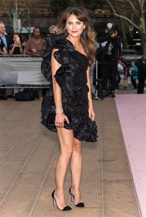 keri russell s changing looks instyle com keri russell can thank jill clayburgh for her love of