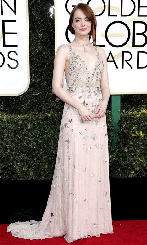 The Globe Dress golden globes 2017 best dresses the most gorgeous