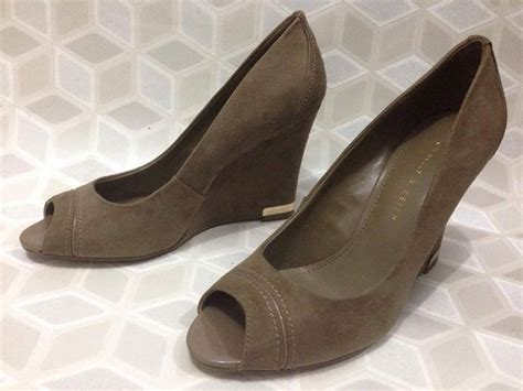 Sepatu Wedges Charles Keith 16896 26 1 jual sepatu charles and keith ck 2460 brand addict