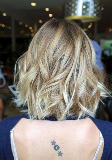 beachy hairstyles for medium hair 40 beachy waves short hair short hairstyles 2017 2018