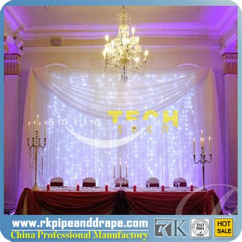 pipe and drape online pipe and drape system online for sale factory price rk