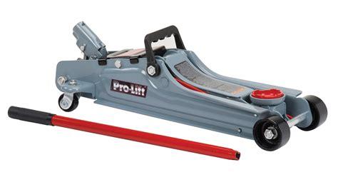 Pro Lift 2 Ton Low Profile Floor