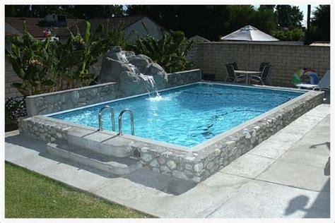 inground pool kits above ground pools swimming pools diy kits best pools inc