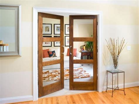 3 Panel Glass Interior Door Picking The Right Interior Doors For Your Home Clyde Companies Inc