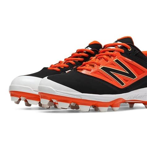 New Balance Black And Orance new balance orange and black logosurvey co uk
