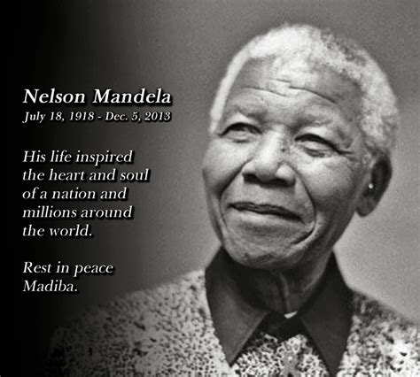 the biography of nelson mandela reads like a morality tale be a life long student read as many boo by nelson mandela