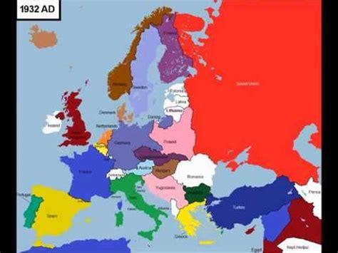 L 4285 C Nel Premium 6014 anni di storia dell europa in 7 minuti