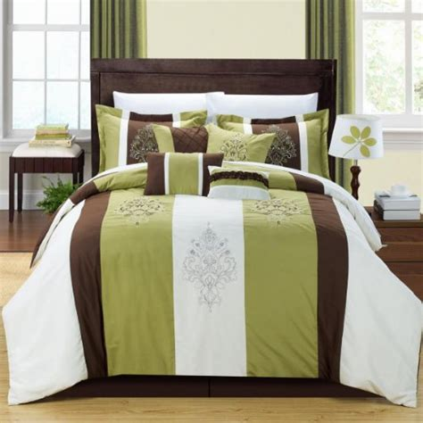 green and brown comforter sage green and brown comforter and bedding sets
