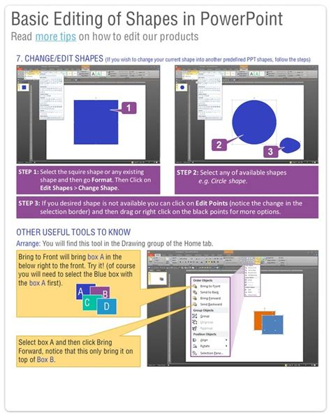 tutorial editing powerpoint 1000 images about stuff about powerpoint on pinterest