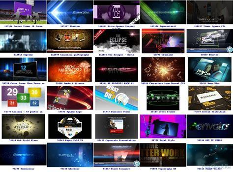 Videohive Un Peque 241 O Pack Peque 241 O Pero Bueno Xd Identi Videohive Template