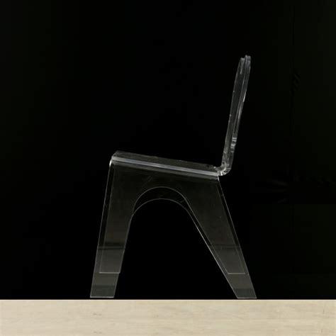 stuhl plexiglas st 252 hle aus plexiglas 80 jahre st 252 hle modernes design