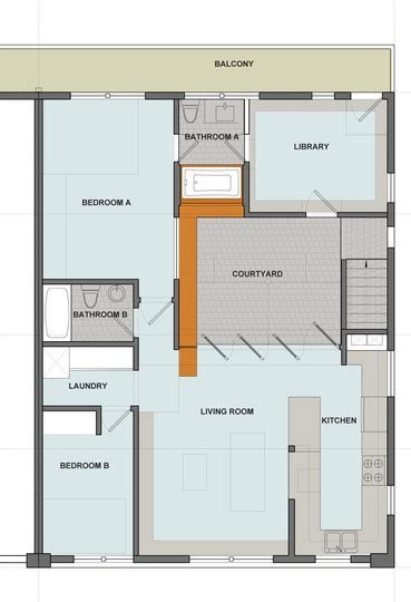 Apartment Therapy Floor Plans 59 Best Images About Floorplans Elevations On