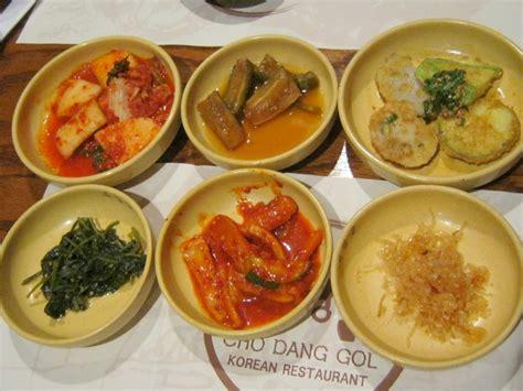 Chongga Korean Fresh Soy Rich Soyrich Tofu For Stew Tahu Lembut Korea the vegetarian option koreatown s cho dang gol specializes in fresh tofu
