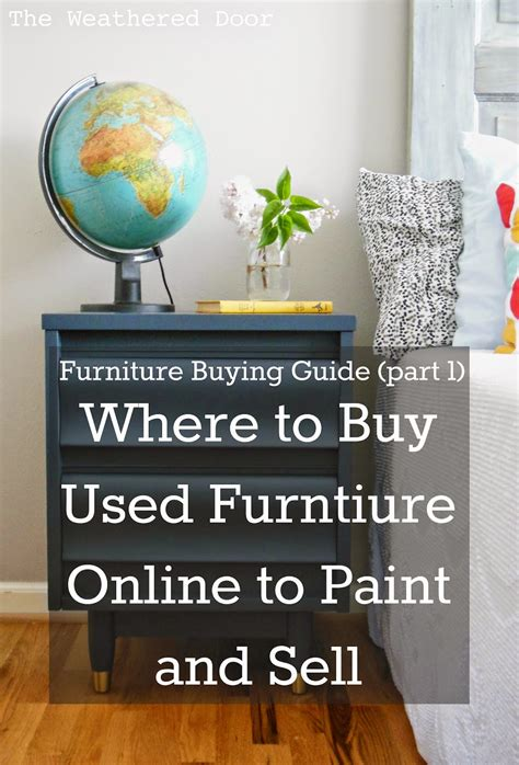 furniture buying guide      buy  furniture pieces   paint  sell