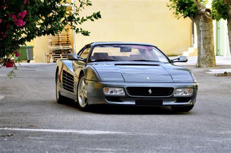 Ferrari Ps by Ferrari 512 Tr 428 Ps 1991 1994 Cars One Love