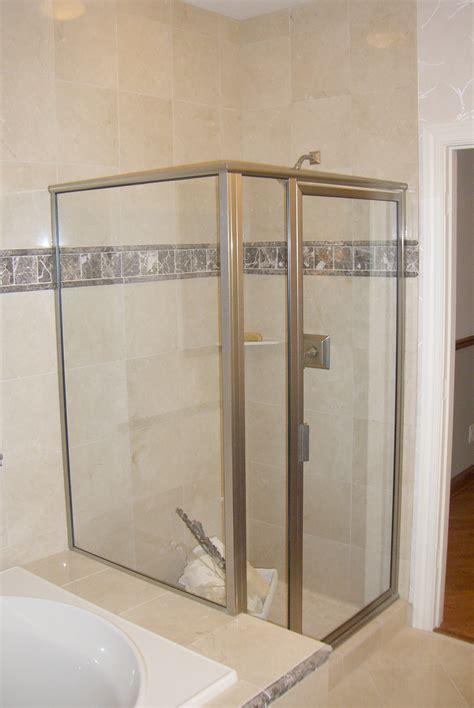 Shower Doors Bathroom Accessories Harkraft Shower Door Accessories