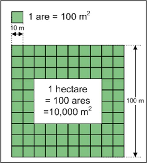 6 square meters to square feet excel math how many are in a hectare