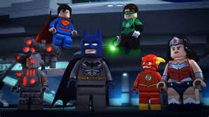 Attack of the legion of doom quot coming august 25 2015 toonzone news