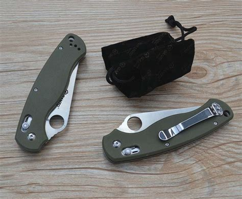 survival folding knife ganzo folding knives review survival
