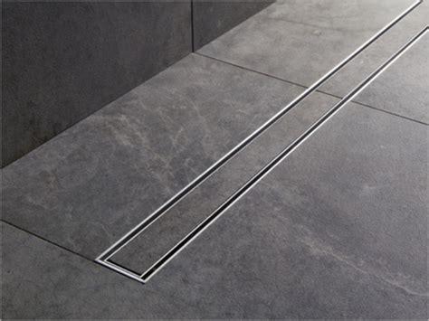 Tile Insert Linear Shower Drain » Unique Tile Insert