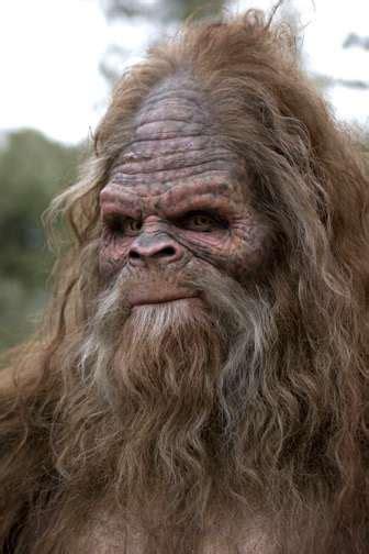 blogman image creatures from beyond part iv bigfoot yeti or sasquatch