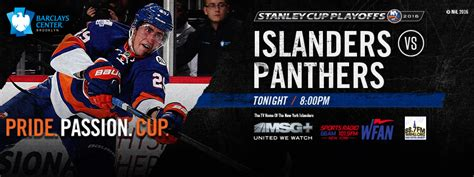 new york islanders vs florida panthers 1