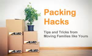 Moving And Packing Hacks Introducing Packing Hacks Packing Tricks And Tips
