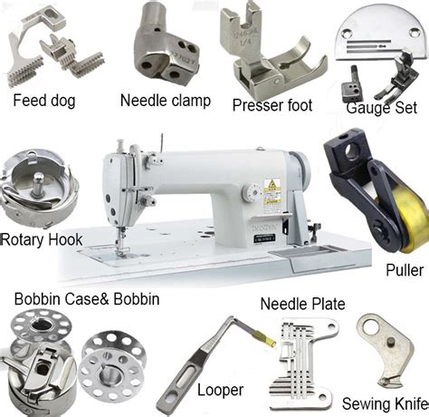swing machine parts industrial sewing machine parts best price overlock sewing