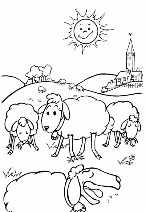 Shaun The Sheep Buku Pr Sains free coloring pages of st sheep