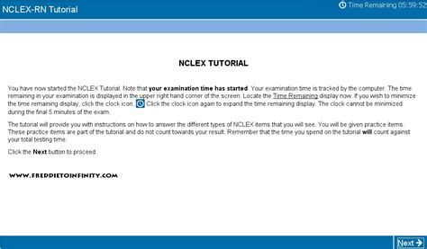 09 itf tutorial review questions passing the nclex rn exam in 75 questions review tips
