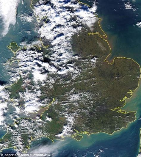 imagenes raras satelitales imagenes satelitales muestran deshielo en tan solo 24