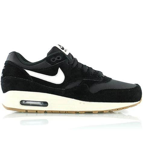 Nike Airmax One Black List nike air max 1 essential bei kickz