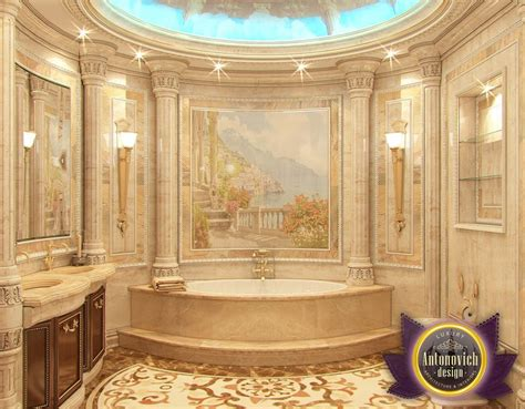 luxury designs nigeiradesign bathroom designs by luxury antonovich design