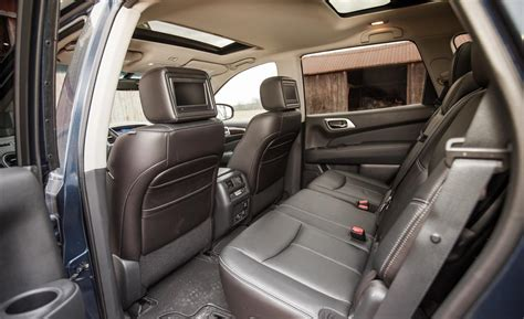 nissan pathfinder 2014 interior 2014 nissan pathfinder interior car interior design