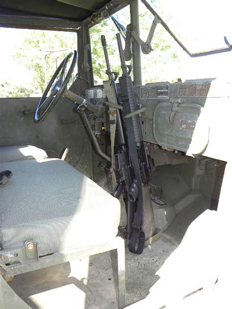 Ar 15 Gun Rack by Put A New Gun Rack In The Truck Today Ar15
