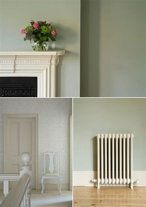 wall paint colors green video