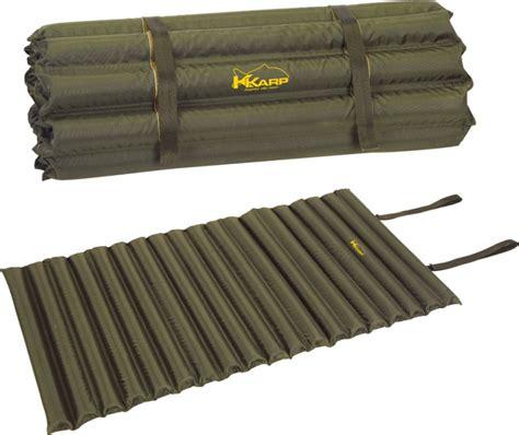 matratze zusammenrollen kkarp crusader roll up mat piscor