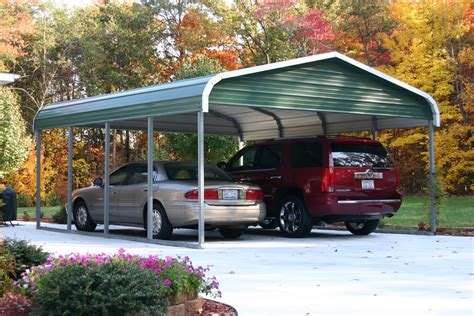 Price Of Carports carports metal garages steel rv covers carolina