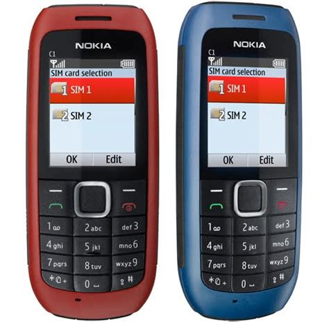 dual sim mobile in india nokia c1 c2 dual sim mobile phone in india specs