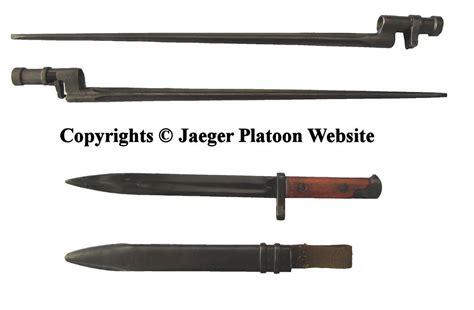 ww2 knives and bayonets army 1918 1945 bayonets and puukko knives
