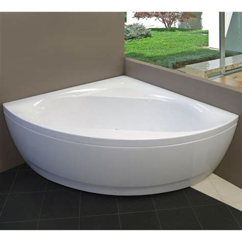 corner soaking bathtubs corner soaking bathtubs 28 images 85 quot crosley