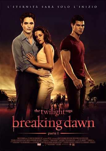 film streaming twilight 5 the twilight saga breaking dawn parte 1 streaming ita