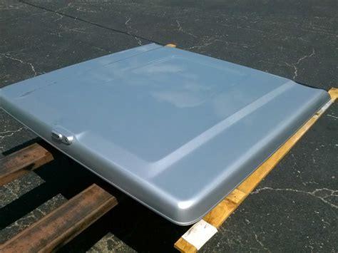 fiberglass bed cover 2009 2013 f150 5 1 2ft are ls2 fiberglass tonneau cover